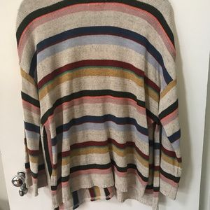 Relais Knitware Sweaters - Tunic sweater